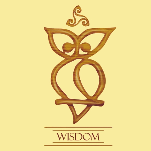 wisdow